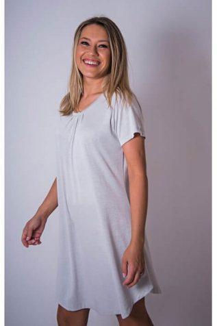 Vêtements de nuit anti-ondes