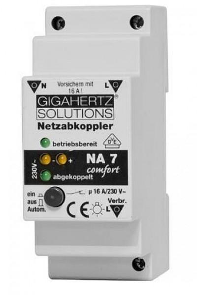 Interrupteur automatique de champ gigahertz solutions na7 comfort 16 amp res - Interrupteur automatique de champ ...