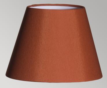 abat jour terracotta pour lampes de chevet blind es danell. Black Bedroom Furniture Sets. Home Design Ideas