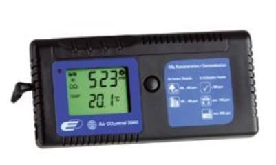 Qualité de l'air et mesures environnementales