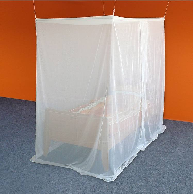baldaquin de protection anti ondes hautes fr quences en tissu swiss shield newdaylite forme. Black Bedroom Furniture Sets. Home Design Ideas