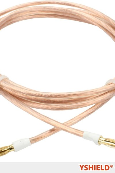 câble de mise à la terre GC-200 YShield