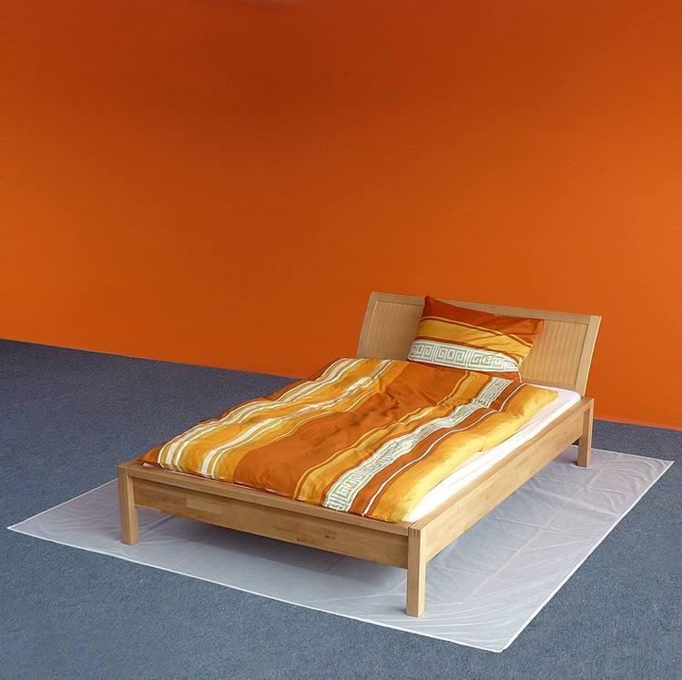 dessous de lit de protection anti ondes hautes fr quences. Black Bedroom Furniture Sets. Home Design Ideas