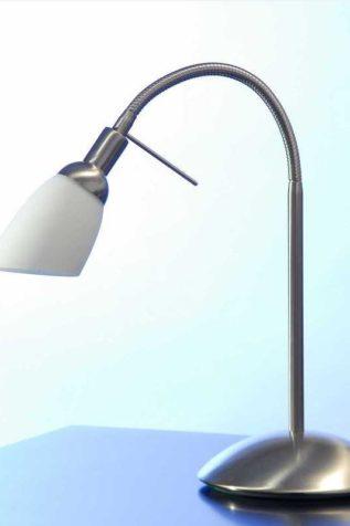 Lampes de bureau blindées
