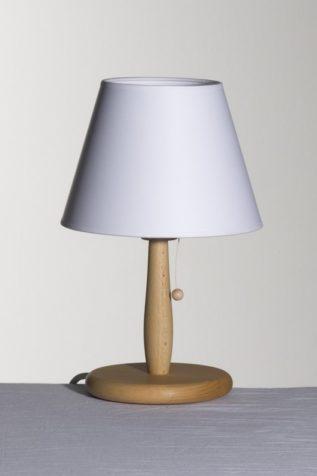 Lampes de chevet blind es danell archives ondes - Lampe de chevet blanc ...