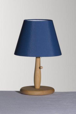 Lampes de chevet blind es danell archives ondes - Lampe de chevet bleu ...
