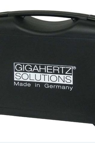 Accessoires Gigahertz Solutions