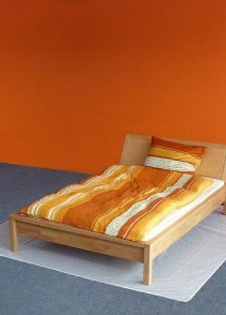 Dessous de lit anti-ondes