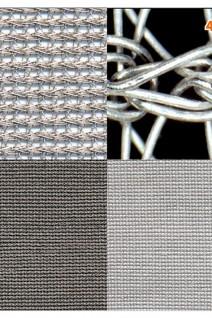 Tissu anti-ondes Silver-Tulle YShield