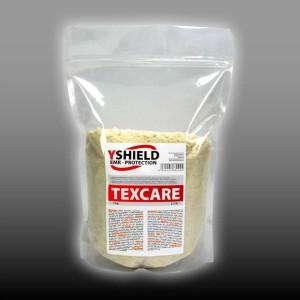 lessive poudre Texcare YShield