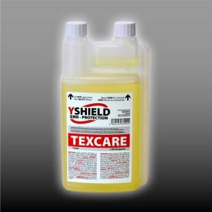 lessive liquide texcare yshield