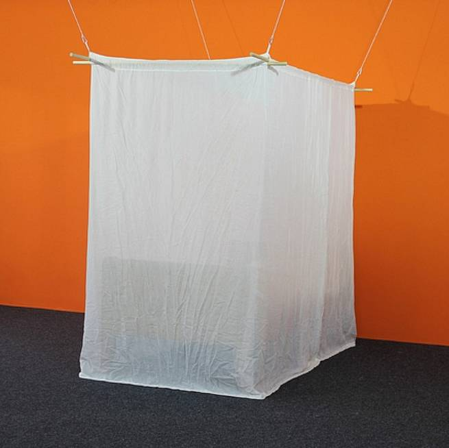 baldaquin de protection anti ondes hautes fr quences en tissu swiss shield ultima forme cabine. Black Bedroom Furniture Sets. Home Design Ideas