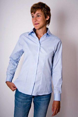 Chemises anti-ondes