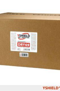 Crépi HF + BF YShield Dry69