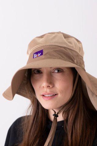 Chapeaux anti-ondes